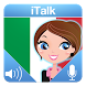 iTalk Italian by iTalk Learning Languages