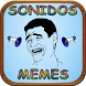 Sonidos de Memes by Best Gold Apps