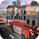 Fire Fighter Truck Simulator by Entertainment Riders