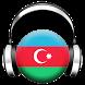 Azerbaijan Radio - Azərbaycan by Jyjy Studio Free App