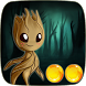 Galaxy Groot Epic Adventure by Awesome Games LLC