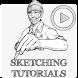 Sketching Tutorials by NextPick