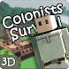 Colonists Survival