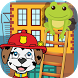Patrulla Canina paw al rescate by Coloring Puzzle Games For Kids