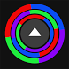 Bouncy Color Ball: Jump! by SBX Casual Game Labs