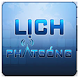 Lich Phat Song by Nguyen Nguyet Nga