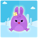 Bunny Hop Cute Retro Free Game by Felipe Caldas