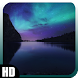 Aurora Borealis Pack 2 by GalaxyLwp