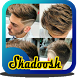 Trendy Popular Men Haircut by Skadoosh