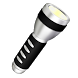 Very Simple LED Flash Light by Alex Bakaev