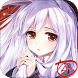 Anime Live Wallpaper of Reisen Udongein Inaba by Anime Plus