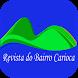 Revista do Bairro Carioca by Agência Web Criativa - WebSites & apps
