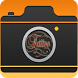 Camera Tattoo, Tattooing Photo by AndroDev Apps