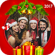 Christmas Photo Frames by devmouti