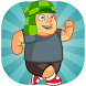 Super el Chavo running & Jump by KIDS GAMES