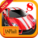 New Asphalt 8 Airborne Guide by guide for all games