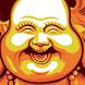 Laughing Buddha by Vishku Corporation