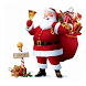 Christmas Cards Wallpapers by Leeway Infotech LLC