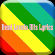 Demi Lovato Hits Lyrics by feitsaoapp
