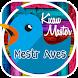 Mestr Aves Conviveu by MusickuApp