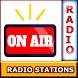 African Radio Stations by kamloopsboy