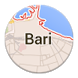 Bari City Guide by trApp