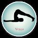 Yoga For Beginners by Gelbkreuzic