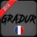 Gradur Music 2018