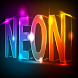 For Xperia Theme Neon by GGS INC