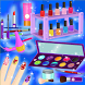 Beauty Makeup and Nail Salon by LD Games Studio