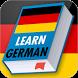 Learn German Grammar Free by DeutschLernen