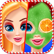 Christmas Doll Makeover by Aflatoon Games