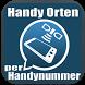 Handy Orten per Handynummer Kostenlos by Apps4Droid