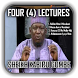 Sheikh Kabiru Gombe - Lectures by rrnapps