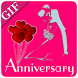 Anniversary Animated gif by Fireball Solutions