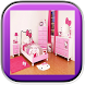 Girl Room Decorating Ideas by bigbangbuz