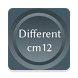 Different CM12.1 theme by CanaroLab