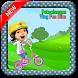 Petualangan Ying Fun Bike by Jarwo Boboiboy Indomedia