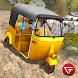Mountain Auto Tuk Tuk Driver by Game Town Studio