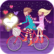 Valentine Day Live Wallpaper by Creativity Development