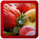 Fruits and vegetables for kids by Kidstatic Apps