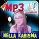 nella kharisma - jaran goyang koplo asik mp3 by riswandev88