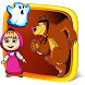 Masha's Bear Adventure by Fun4Kids Entertainment