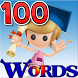 100 words English for kids by nice2meet