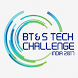 BT&S Tech Challenge India 2017 by EventEdge