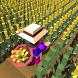 Corn Farm Professional: Blocky Farmer Simulator