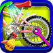 Cycle Repair Mechanic Shop by 2D Fun Club