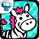 Zebra Evolution - Clicker Game by Tapps Games