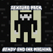 Texture Pack of Bendy And ink Machine for MCPE by DashaGamesInc