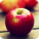 Red Apple Live Wallpaper by GoldenWallpapers